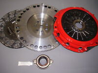 FOR AUDI A3 2.0 FSI STAGE 1 CLUTCH & FLYWHEEL