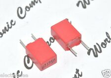 10pcs - WIMA MKP2 0.1uF (0.1µF 0,1uF 100nF) 250V 5% pitch:5mm Capacitor