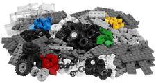LEGO®  4+ education Räder Achsen Set 9387 286 Teile Basic