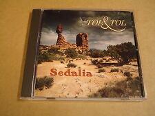 CD / TOL & TOL - SEDALIA