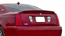 PAINTED CADILLAC STS FACTORY STYLE SPOILER 2005-2011