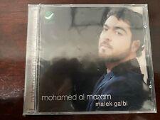 MOHAMMED ALMAZIMMalek Qalbi- Arabic Music CD