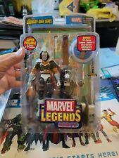 Taskmaster (Legendary Rider Series) Action Figure Marvel Legends 2005