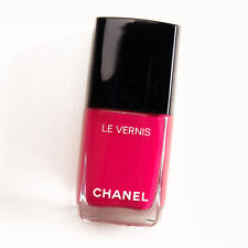 Chanel Le Vernis Longue Tenue Longwear Nail Colour -506 Camelia- new