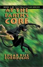 Complete Set Series - Lot of 8 Pellucidar books by Edgar Rice Burroughs Core