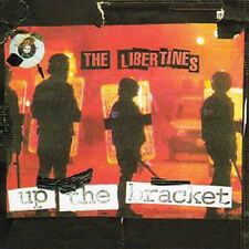 LIBERTINES UP THE BRACKET Debut LP VINYL BRAND NEW 2007