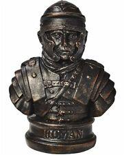 "Roman Soldier Bust 2.5"""