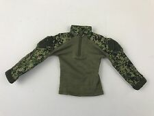 Navy Seal MK46MOD1 Gunner GEN2 Combat Shirt 1/6th Scale Figure by Soldier Story