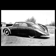 #pha.019536 Photo TATRA T77A 1936 (T77 A) Car Auto