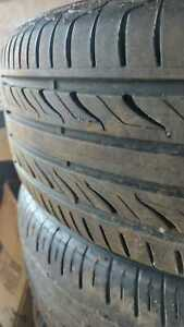 """Ford Galaxy / S - Max 2006-2015 16"""" Steel Road Wheel with GOOD TYRE 215/55/16"""