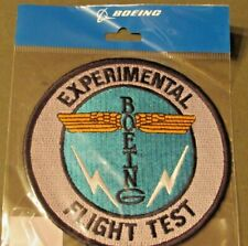 New ListingBoeing Experimental Flight Test 4.00 Patch