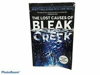 The Lost Causes of Bleak Creek (Paperback or Softback)