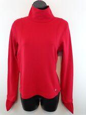 Pearl Izumi Women Base Layer Shirt Sz Medium Red