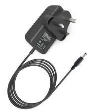 Replacement UK 9V AC-DC Adaptor Power Supply for Kettler CT Unix P Cross Trainer