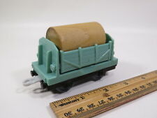 Thomas, Brio, Ertl and more, Dumping Train Car with Load