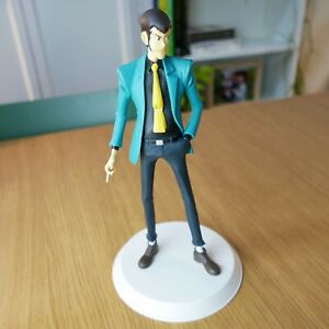 Lupin the Third Figure - BANPRESTO - 10 inch - Lupin III - Great Condition