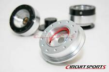 Circuit Sports Steering Wheel Hub Adapter (45mm) for Nissan 240SX S13 / S14