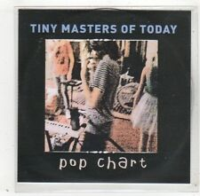 (GD436) Tiny Master Of Today, Pop Chart - 2009 DJ CD