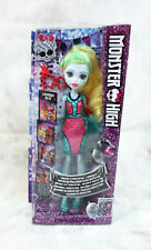 Monster High Lagoona Blue Doll Welcome to Monster High BNIB