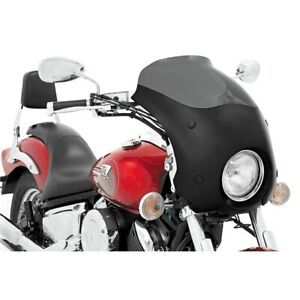 F10-2 GC honda-code41ghsgra Fairing Batwing Windshield For Honda Vt750 Shadow Phantom All Years 6.5 Speakers