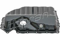Audi VW Oil Pan Sump Lower A3 Q3 TT Beetle Golf VI Passat B6 Tiguan 1.8 2.0 TFSI