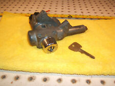 Mercedes MED W110,111,112 & EARLY W108,109 Dash ignition 1 Assembly & 1 Key,#95