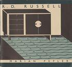 R.D. Russell Marian Pepler GORDON RUSSELL Modernist Design Furniture Textiles