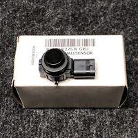AUDI VW SEAT SKODA PDC pts Pla sensor de aparcamiento plateados met 1t0919297a