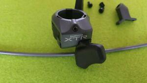 NOS Shimano XTR SS95 SL-SS95 right/rear bar end shifter . New.