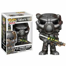 Funko POP Games - Vinyl Figure - Fallout 4 X-01 Power Armor