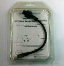 Minn Kota MKR-US2-7 Universal Sonar  2 Adapter Cable  #1852067