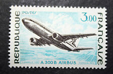 AIRBUS A300 B2-100       Mint 1973  French Stamp VGC