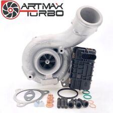 Turbolader für Audi Q7 A6 VW Touareg Phaeton 3.0 TDI CASA CDYA CDYC 059145722M