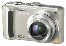 Panasonic Digital Camera Lumix Silva Dmc-Tz5-S