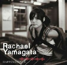 RACHAEL YAMAGATA happenstance (CD, album) blues rock, soft rock, pop, indie rock