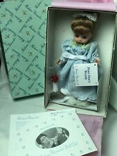 Madame Alexander Doll Peter Pans Wendy With Box