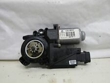 Vauxhall Opel Corsa C 00-06 OS right front electric window motor 13173074