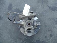 VOLVO XC90 LEFT FRONT HUB ASSEMBLY 2.4L TURBO DIESEL, WAGON 07/03- 14