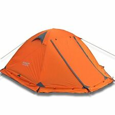 Fly-top FLYTOP Taku wind 2.plus 4 season touring tent outdoors [two to th... P/O