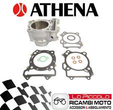 Groupe Thermique No Piston Athena Standard Bore Suzuki Quadsport 400 2008