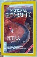 NATIONAL GEOGRAPHIC ESPAÑA - VOL. 3 - Nº 6 - DICIEMBRE 1998 - VER SUMARIO