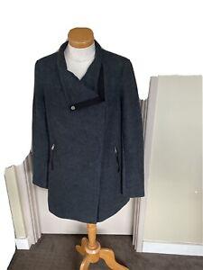 Lovely Marcs Coat Size 12 Vgc