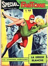 SPECIAL FANTOME 44 EDITIONS DES REMPARTS 1967