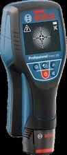 BOSCH D-TECT 120 Pro Scanner/metro, Ex-Display, confezione di vendita non inclusi