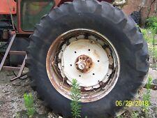 Ac Allis Chalmers 7020 Tractor 38 Rear Wheel Center