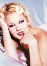 Drew Barrymore A4 Photo 11