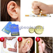 Quit Stop Smoking Ear Cigarettes Magnetic Therapy Ear Acupressure Zero Smoke LA