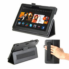 Black Tablet eBook Cases, Covers & Keyboard Folios Kindle Fire HDX