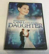 First Daughter DVD Katie Holmes New Sealed