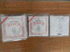 5 Sets 4/4 Violin strings PIRASTRO TONICA Wholesale